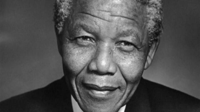Thank you Mandela
