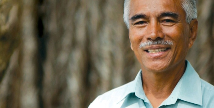 The Frontline of Climate Change: The Heroic Struggle of Anote Tong, President of Kiribati